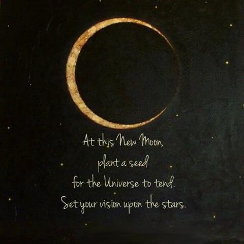 Luna de maan en andere ashtangamysteries