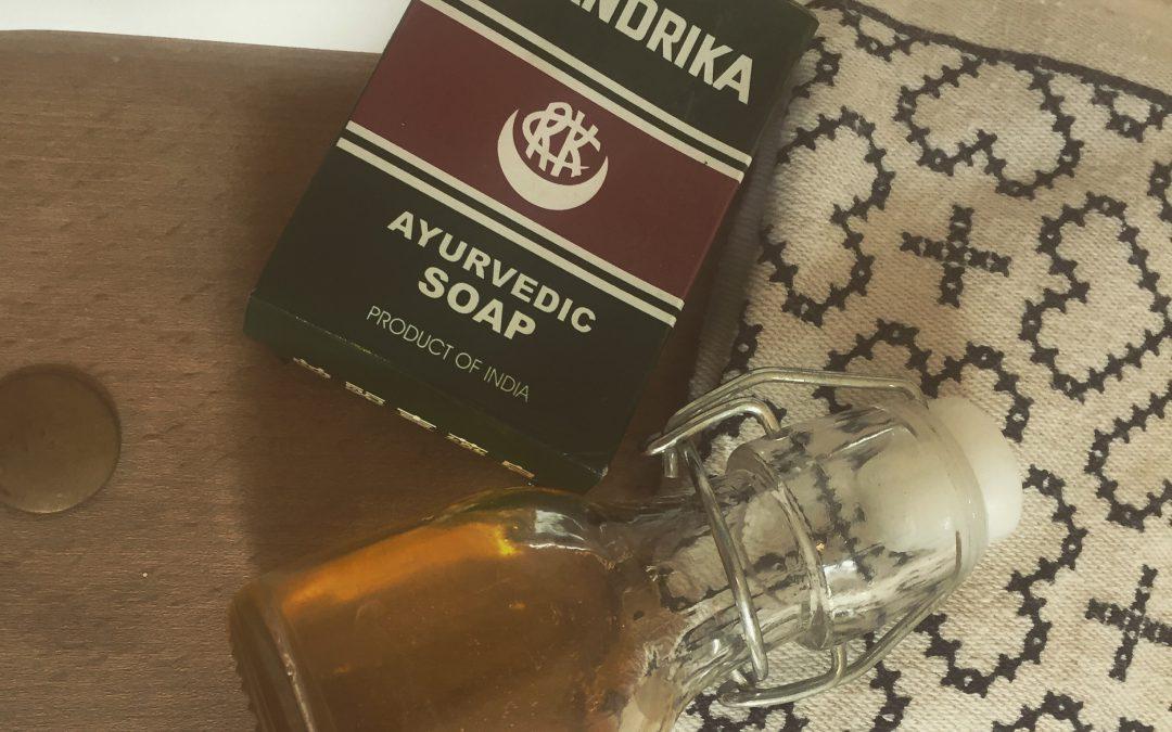 Ashtanga op zaterdag – het oliebad